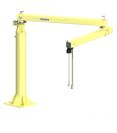 Ergonomic Lifting Solutions | Intelligent Lifiting Devices