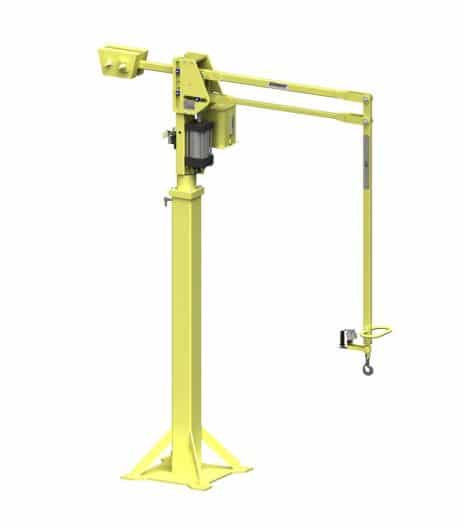 Balance Master Manipulator Arm | Applied Handling Systems