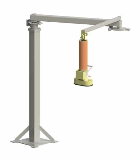 American Material Handling Systems | Portable Lifting Devices