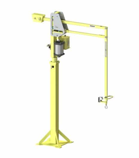 Buy Articulating Arms for Unique Versatility in Dimensional Handling