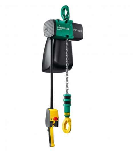 Quality material Handling Equipment | Factory Trained Hoist