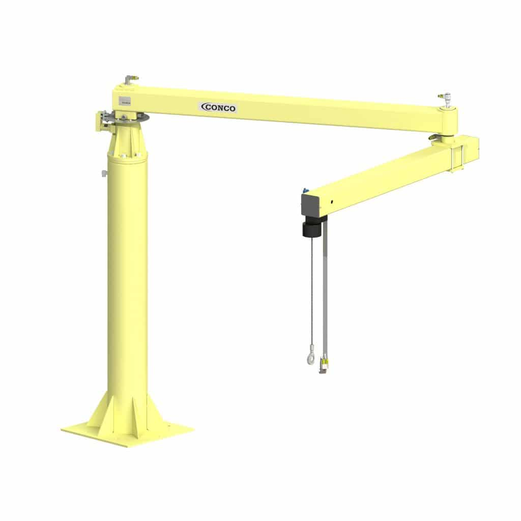Conco Articulated Jib Lifter 665