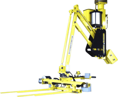 Learn about Material Handling Applications in Different Industries | Conco Jibs