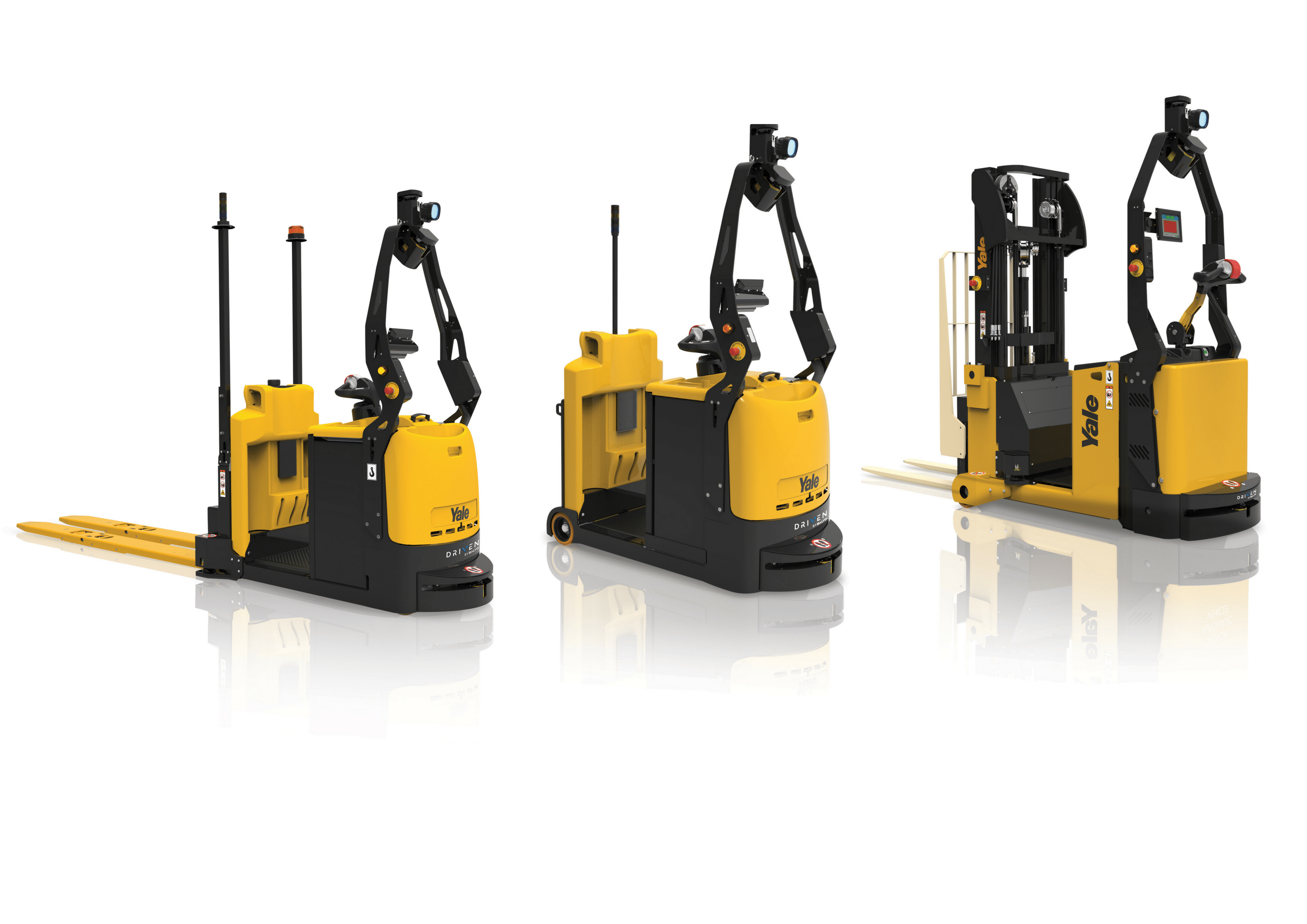 How To Store Your Forklift Battery During The Shutdown