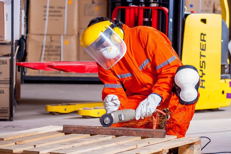 Materials Handling Safety Policy